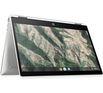 HP Chromebook x360 14b