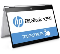 HP EliteBook x360 1020 - 12.5