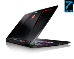 MSI GE73 7RC Raider